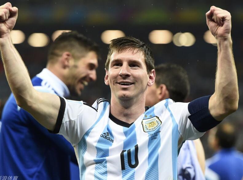 【世界杯】阿根廷点球大战4比2淘汰荷兰