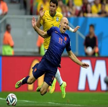 《说个球啊》第28期幕后大哥操控巴西输球?
