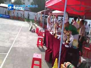 """【黄岩区】我区首届""""传奇杯""""男子篮球联赛圆满落幕"""