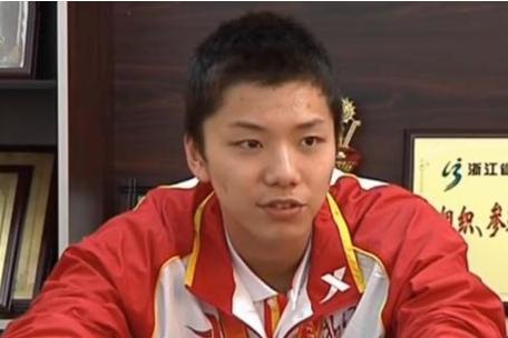 台州游泳小将李广源将出征南京青奥会