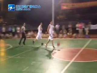 【磐安县】篮球比赛