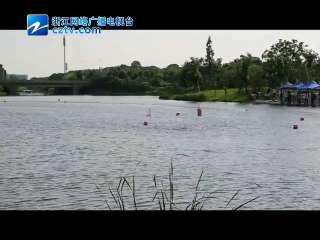 【滨江区】2014浙江省航海模型锦标赛