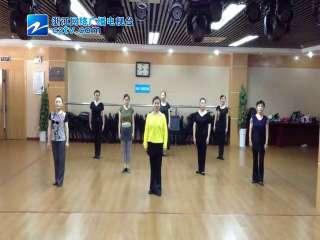 【西湖区】灵隐街道开展大众律动健身操培训