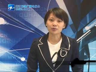 """【瓯海区】五水共治特别游泳队百人""""试水""""阳桐河"""