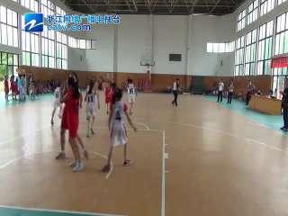 【海宁市】第十四届运动会青少年部小学篮球比赛