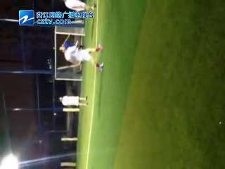 【西湖区】足球开幕式