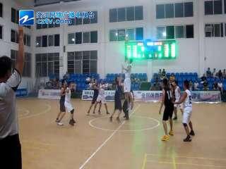 【松阳县】2014篮球联赛