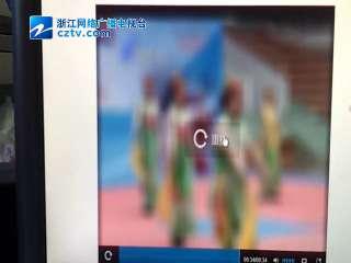 """【余姚市】省幼儿体育大会""""长鼻王杯""""第二十三届基本体操表演大赛"""