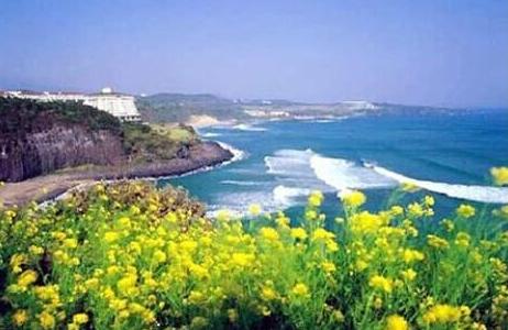 玩在韩国:最美景区推荐