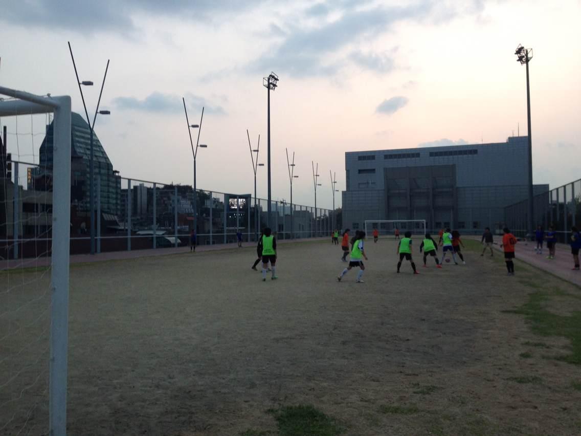 韩国足球比中国强的原因!