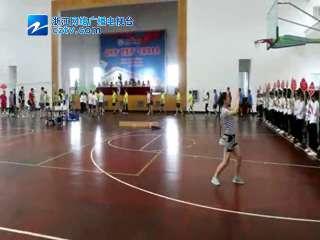 【柯城区】举行市气排球协会气排球比赛