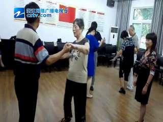 【西湖区】每周一上午水秀苑社区约您来跳舞