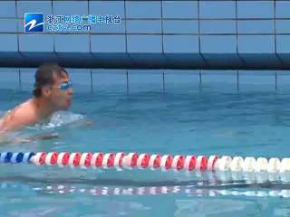【嵊泗县】嵊泗县举行职工游泳比赛