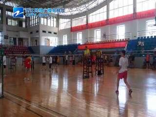 【拱墅区】半山街道首届全民运动会羽毛球比赛顺利召开