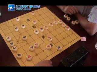 【拱墅区】杭州市拱墅区米市巷街道全民健身日象棋比赛