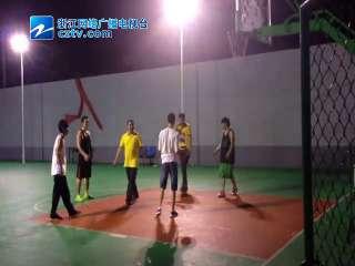 【瓯海区】潘桥街道三对三篮球
