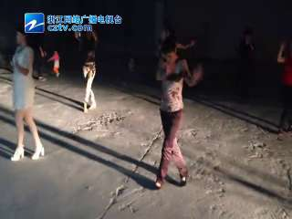 【瓯海区】潘桥街道下岙村健身舞
