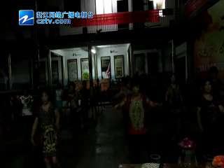 【瓯海区】潘桥街道横塘村健身舞