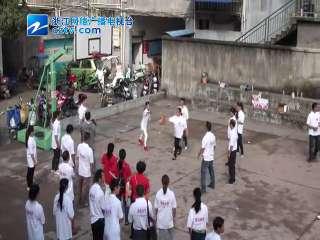 【庆元县】松源街道召开首届全民体育运动会