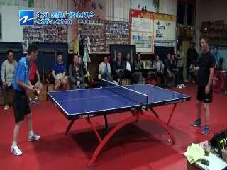"""【庆元县】举行""""公积金杯""""企业职工乒乓球团体比赛"""