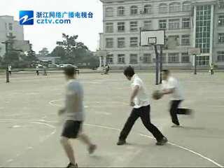 【龙游县】龙游县小南海镇举行全镇农民运动会