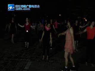 【瓯海区】潘桥街道林桥头村广场舞