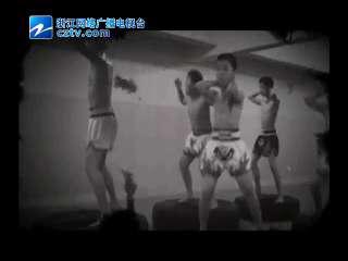 【黄岩区】泰拳的介绍
