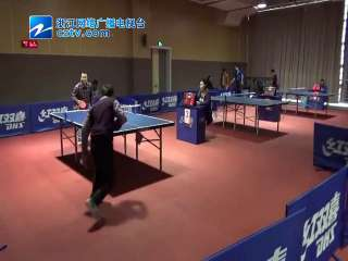 【德清县】乒乓球比赛