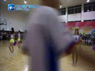【洞头县】海疆杯篮球赛