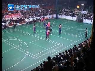 【三门县】2014年三门县第九届篮球联赛闭幕