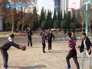 【柯城区】石梁中学三人篮球比赛