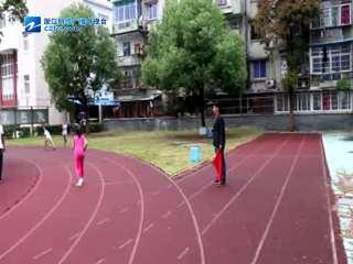 【柯城区】鹿鸣小学第二十八届田径运动会女生100米接力赛