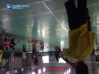 【常山县】少儿羽毛球比赛