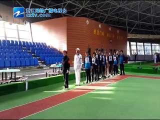 【拱墅区】长乐苑社区举办社区门球比赛