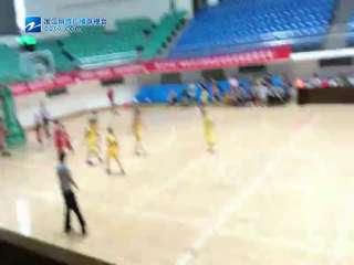 【柯城区】衢州市小学生篮球比赛