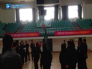 【常山县】城管大队趣味活动
