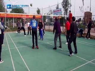 【瓯海区】第四届老年人运动会潘桥街道气排球比赛