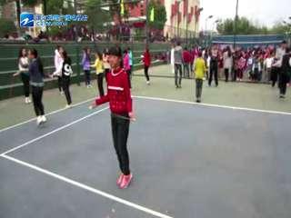 【柯城区】白云学校跳绳比赛