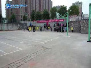 【柯城区】白云学校篮球赛