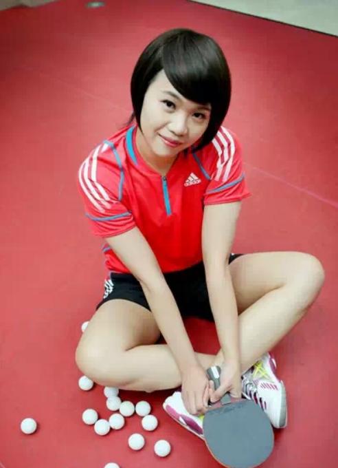 【乒乓球】高小兴
