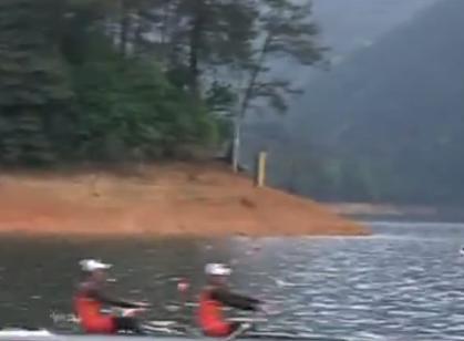 【新闻大直播】千岛湖:全国赛艇冠军赛开战
