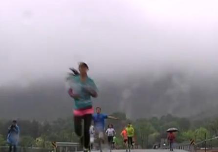 【新闻大直播】安吉:穿越最美跑道 享受乡村跑快乐