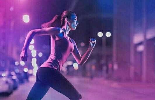 【跑步】关于跑步减肥你不得不知的事