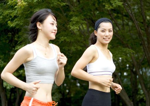 【跑步】跑步应当学会的三大呼吸技巧
