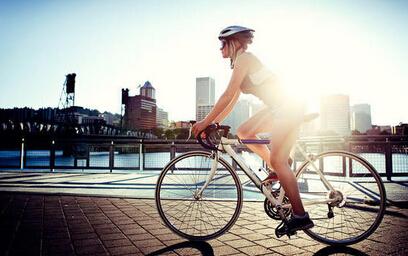 【骑行】跑步应与骑行结合训练效果佳