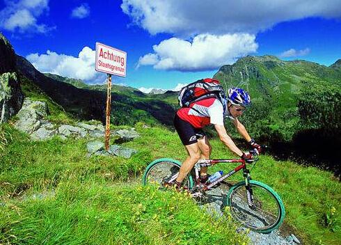 【自行车】如何进行自行车训练?