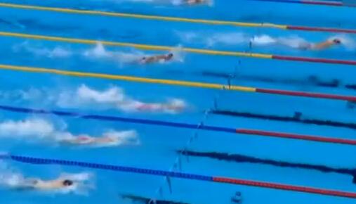 汪顺夺得里约奥运会男子200米混合泳铜牌