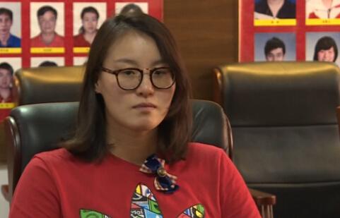 【游泳】傅园慧专访:不想做网红只想做运动员