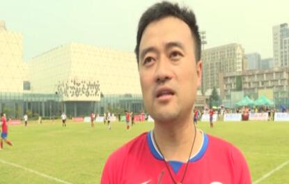 【足球】中国高校校友会足球赛完美落幕