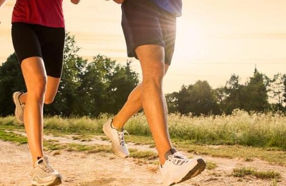 【跑步】休息一段时间后恢复跑步技巧
